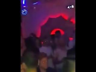 Cristina Pucean & Ana Mocanu Sexy Dancing__