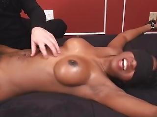 Tasha Naked And Tickled Torture