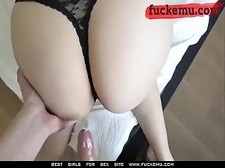 2 Black Bulls Goes Balls Deep In His Wife For Her Birthday Husband Watches