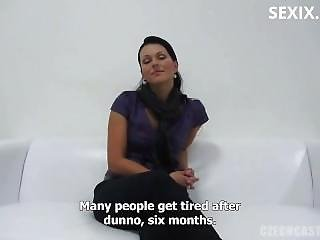 Sexix.net - 9551-czechcasting Czechav Ep 101 200 Part 2 Auditions Czech With English Subtitles 2012