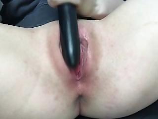 Amateur, Babe, Blonde, Desk, Masturbation, Pussy, Wet