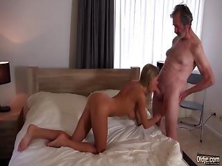 Best Oldmen Young Girls Fuck Compilation