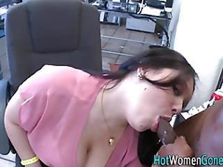 Cfnm Party Slut Fucked