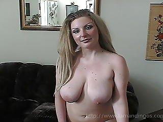 Priscilla Takes Black Cock In Vegas