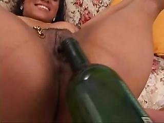 I Found This Crazy Teen Babe On Milfhook.com