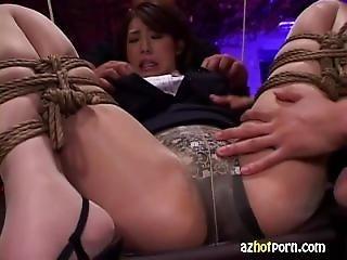 Azhotporn - Amateur Busty Asian Hardcore Porn Part 1