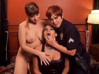 Fuck The Police - Scene 5