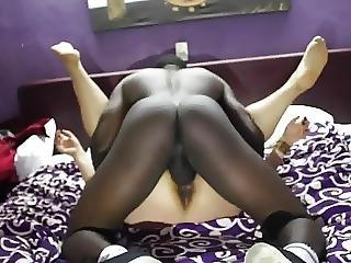 amateur, interracial, mexicana