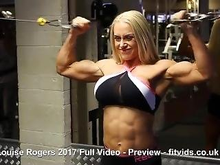 Louise Rodgers Fbb