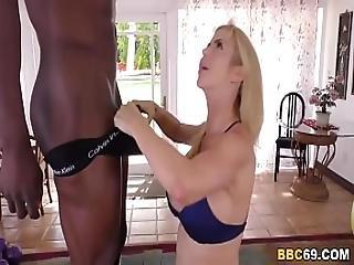 Bbc Slut Alexis Fawx Squirts Like A Fountain