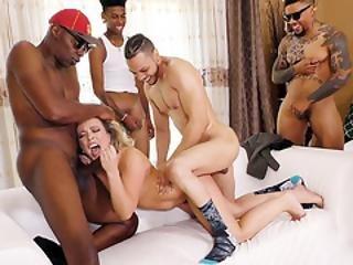 kunst, stor sort cock, stor cock, sort, blowjob, deepthroat, tissemand, fjæsfuckning, kneppe, gagging, gangbang, gruppesex, hardcore, interracial, orgie, pornostjerne, sex, arbejdsplads