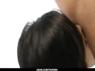 Rough Porn Encounter For Cock Sucking Ryo Sasaki