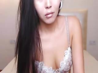 Hot Korean Woman Orgasm On Web