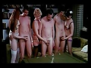 German Sex Party With Handjobs And Phone Sex