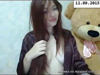 Webcam Svenska Flickor Meena