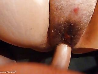Cheap 10 Street Hooker Ahleah Miller - Pussy And Creampie