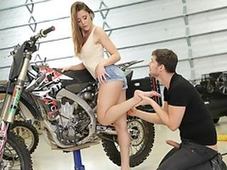 Motorcycle sex videos