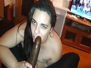 Šílená černá sex videa