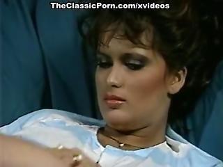 Janette Littledove Buck Adams Jerry Butler In Vintage Porn Site