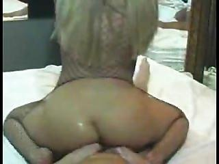Tammara From Dates25.com - Reverese Cowgirl Anal