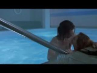 Charlize Theron Nude Scene In Reindeer Games Movie ScandalPlanetCom