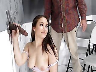 Gabriella Paltrova Prepares For Anal - Gloryhole