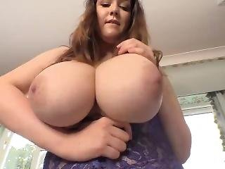 Big Boobs Bella Brewer