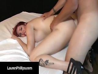 After Pounding My Cunt Eric John Wants To Bust His Nut On Me