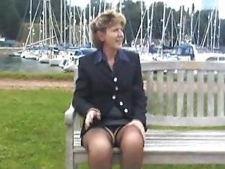 Sara Around The Harbour