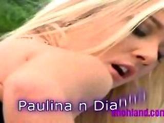 Фото лесбиянок губная помада в пизде, фото дрочит на пизду