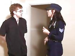 Cop Spanks And Jerks An Innocent Man Maybe Wf