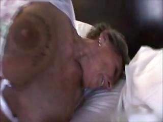 Granny 70 Years Old Fucked By Ass
