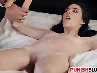 Hot Fetish Sex With Teen Jenna Reid