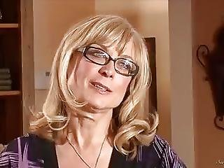 Nina Hartley Fucks Xander Corvus My Daughter S Boyfriend 6