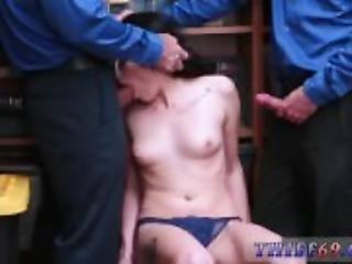 Black hooker police hot cop double Suspect