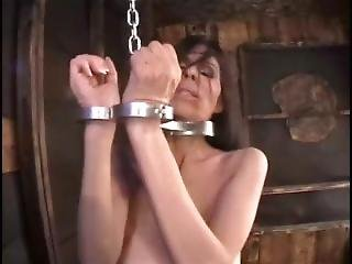 Ashley Renee Helpless And Strugling