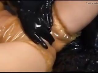 fetysz, lateks, masturbacja, zabawki