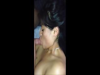 Erika Lucas Chupando Hasta Los Huevos Tu Me Ensenaste Esto Dice