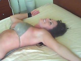 Christina Carter Tickle Tortured