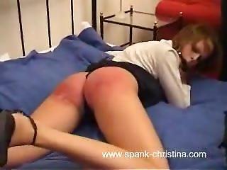 Spanking Slave