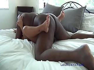 After Party Petite Milf Fucks Huge Bbc