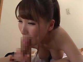 Mommy Gets Naughty When Dad Falls Asleep