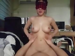 Gal Riding 5