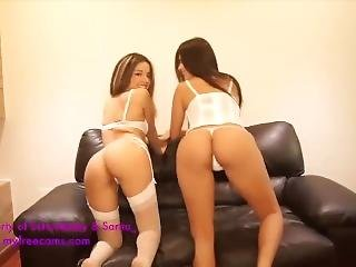 Double Bj With Webcam Girls