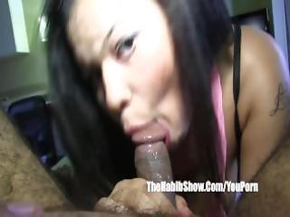 Lady Queen Creo Swallow Fucks Hairy Paki Freak