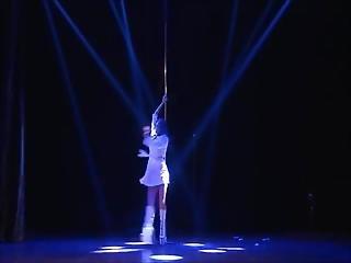 Grl Force - Pole Dance 101 Ll Cut!