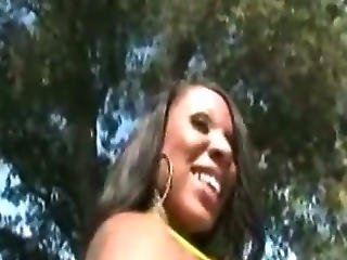 Kelly Starr - Big Ass Scene