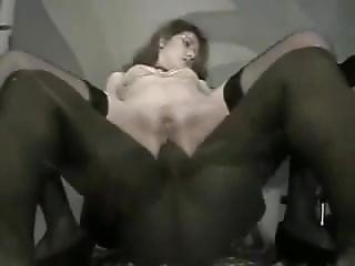 肛門の, おまんこ, フェラチオ, ファッキング, 成熟した, 熟女, ママ, 白い