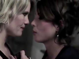 Emma Stahl Lesbian Scene