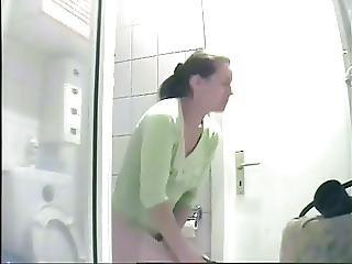 38 Yo Cleaning Woman Sexy Panties